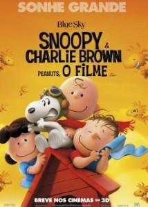 Snoopy-cartaz